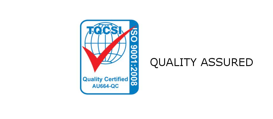 GJC Quality Assurance